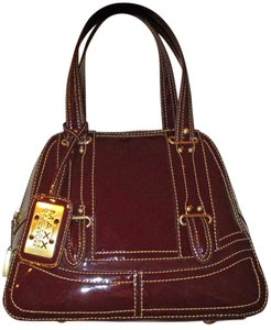 Maxx New York Leather Tote in Brown