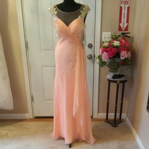 Dave & Johnny Prom Homecoming Dress