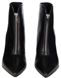 Saint Laurent Cat Bootie Boots