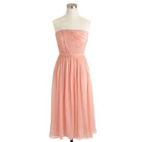J.Crew Misty Rose Mindy Dress Dress