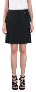 Gucci Mini Skirt Black