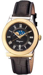 Salvatore Ferragamo 1989 Moon Phase