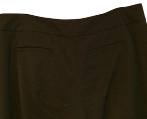 Gloria Vanderbilt Trouser Pants Brown