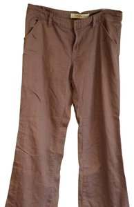 Anthropologie Boot Cut Pants Brown