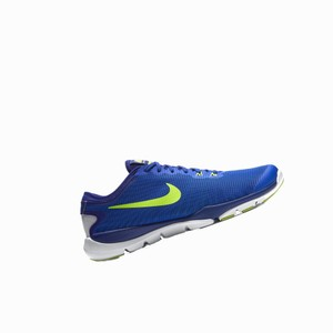 Nike Womens Running Supreme Gym Blue Athletic