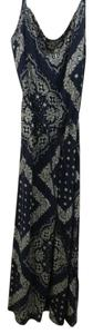 blue white Maxi Dress by Tommy Hilfiger
