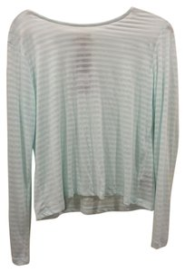 Massimo T Shirt mint green