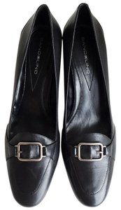 Bandolino Fabrice Career Black Pumps