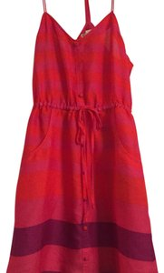 American Eagle Outfitters short dress Multicolor on Tradesy
