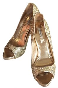 Miu Miu Gold Formal