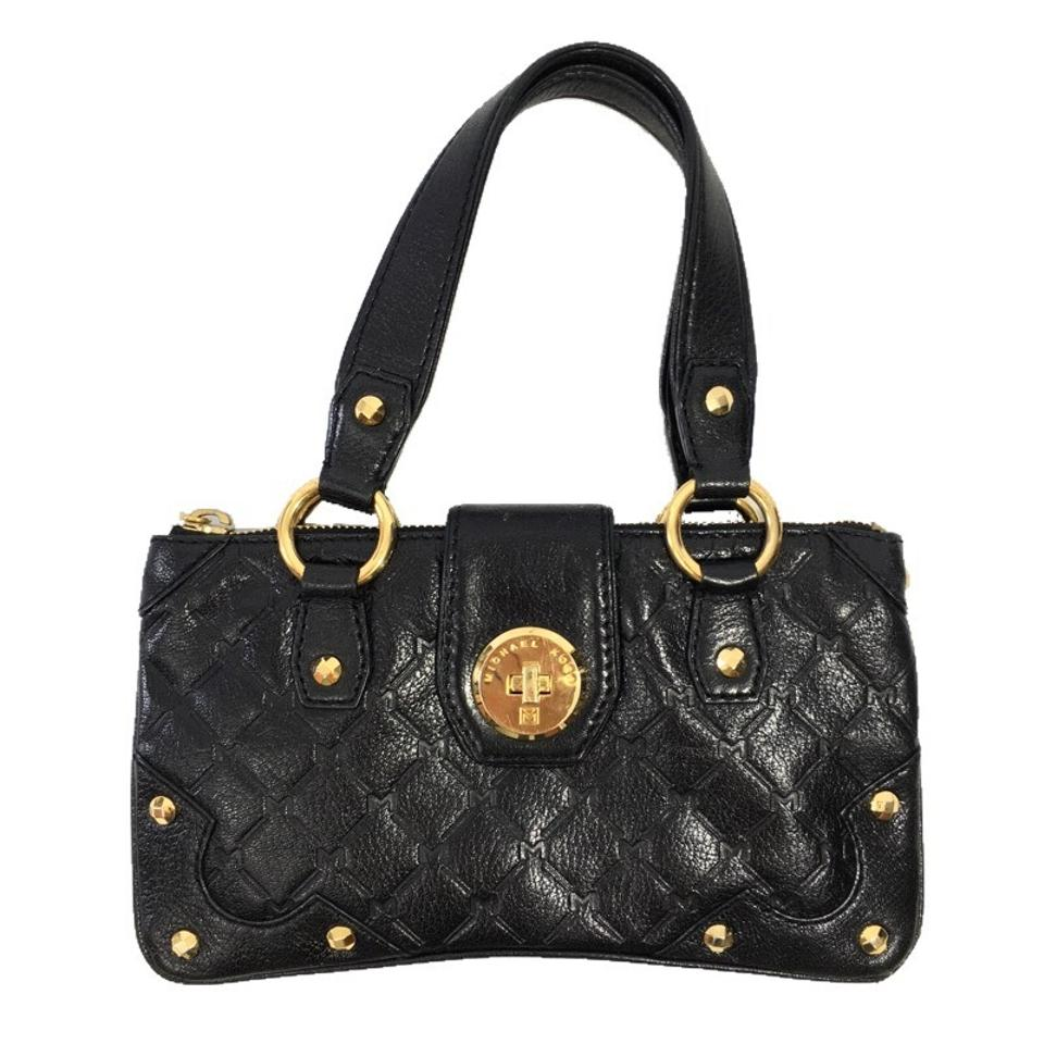 363d6f4f68b8 MICHAEL Michael Kors Quilted Hardware Leather Fall Winter Shoulder Bag ...