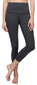 Lululemon Wunder Under Crop- Gusset designed