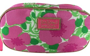 Lilly Pulitzer Lilly Pulitzer For Estee Lauder Cosmetic Bag