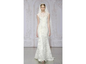Monique Lhuillier Stella Wedding Dress