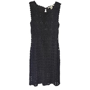 Diane von Furstenberg Crochet Dress