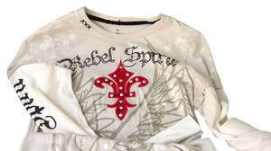 Rebel Spirit T Shirt