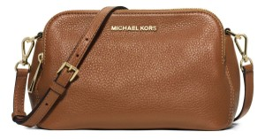 Michael Kors Bedford Cross Body Bag