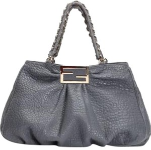 Fendi Mia Borsa Hobo Bag