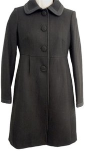 Boden Wool Jacket Pea Coat