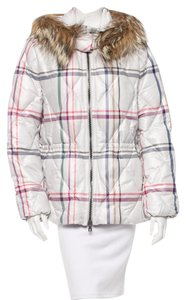 Coach Winter Sporty Multicolor Jacket