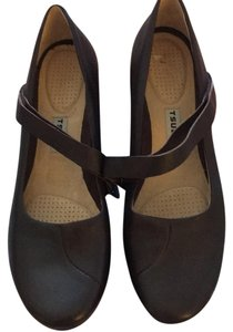 Tsubo Wedges