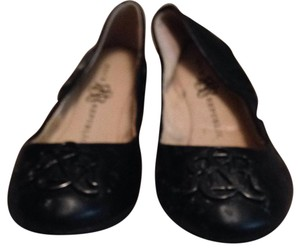 Rock & Republic Blk Flats