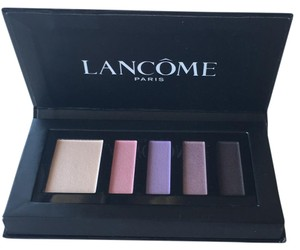 Lancome Holiday 2015 Beauty Box Shadow and Blush in Cool Day