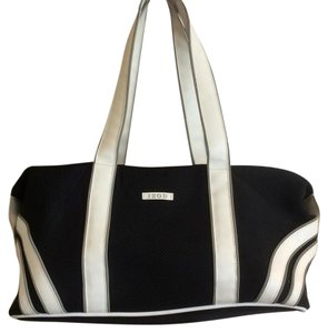 Izod Tote Tote in Black And White