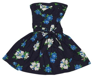 Hollister Flower Dress