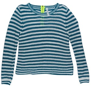 Aéropostale Striped Sweater