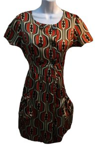 Forever Yours short dress multi on Tradesy