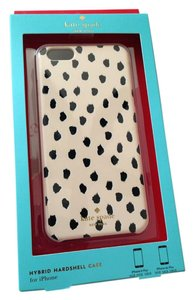 Kate Spade Nwt Kate spade flamingo dot case for iPhone 6plus and 6s plus