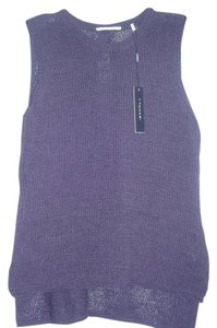 T Tahari Sleeveless Sweater