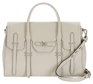 Rebecca Minkoff Satchel in Putty