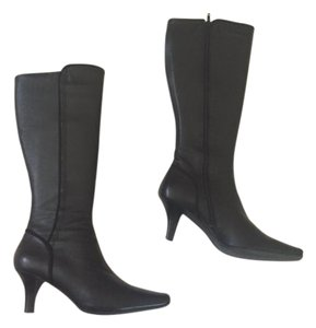 f235a08efb1 Liz Claiborne Boots   Booties - Up to 90% off at Tradesy
