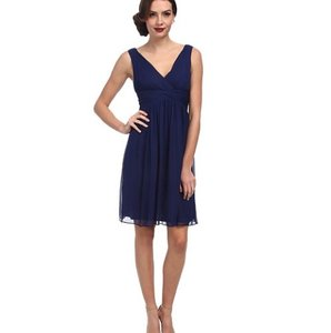 Donna Morgan Navy / Midnight Dress