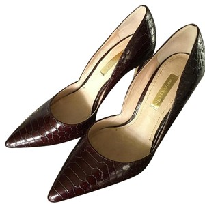 43882f1e3b7 Louise et Cie Pumps - Up to 90% off at Tradesy