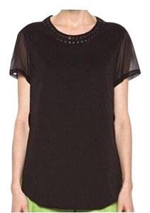 3.1 Phillip Lim Top Soft Black