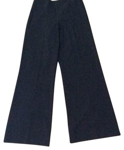 Donna Karan Relaxed Pants Black