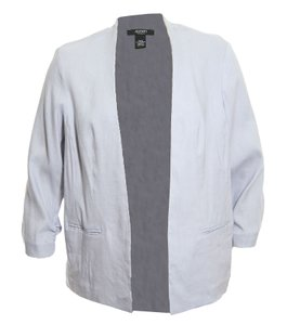 Alfani Light Gray Jacket