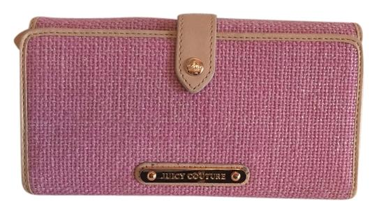 Preload https://item5.tradesy.com/images/juicy-couture-hydrangea-pink-trifold-metallic-wallet-1938344-0-0.jpg?width=440&height=440
