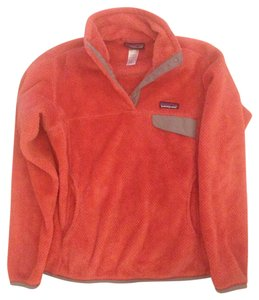 Patagonia Fleece Re-tool Jacket