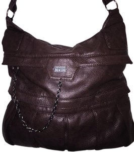 Converse Roomy Casual Hobo Bag
