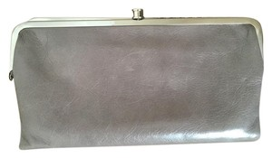 Hobo International Taupe Clutch