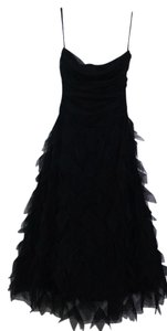 Beata Studio Strapless Evening Dress