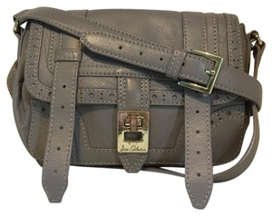 Sam Edelman Leather Cross Body Bag