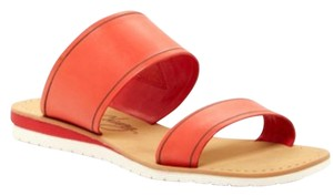 Arturo Chiang Red Sandals