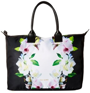 Ted Baker Nylon 5054315785133 Tote in Black