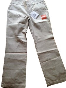 Dockers Boot Cut Pants Beige