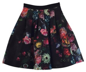Ted Baker Mini Skirt